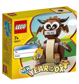 LEGO LEGO Year of the Ox