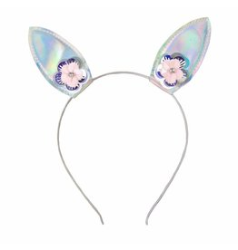 Great Pretenders Bunny Glamour Headband