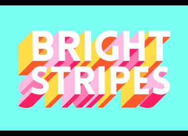 Bright Stripes