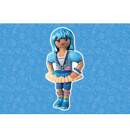 Playmobil EverDreamerz Candy World, Clare