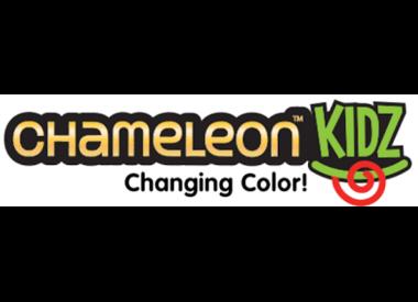 Chameleon Kidz!