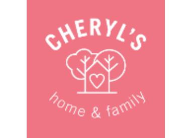 Cheryl's Home and Family