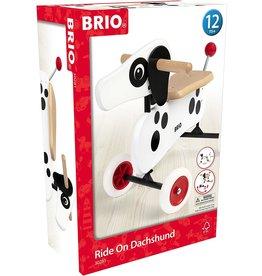 Brio Ride On Dachshund