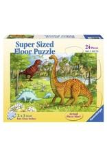 Ravensburger 24 pcs. Dinosaur Pals Puzzle