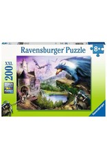 Ravensburger 200 pcs. Moutains of Mayhem Puzzle