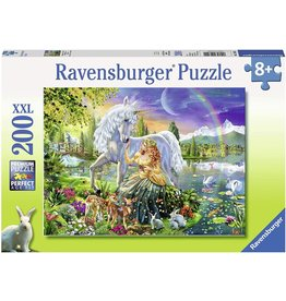Ravensburger 200 pcs. Gathering at Twilight Puzzle