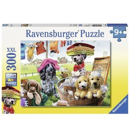 Ravensburger 300 pcs. Laundry Day Puzzle