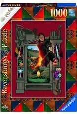 Ravensburger 1000 pcs. Harry Potter Triwizard Tournament Puzzle