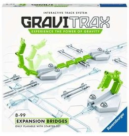 Ravensburger Gravitrax Expansion: Bridges