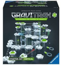 Ravensburger Gravitrax PRO Vertical Starter Set