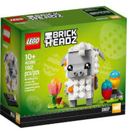LEGO LEGO Brick Headz, Easter Sheep