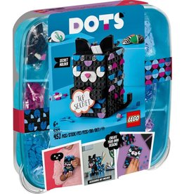 LEGO LEGO Dots, Secret Holder Kitty
