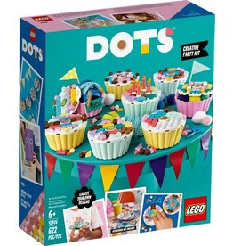 LEGO LEGO Dots, Creative Party Kit