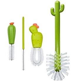 Boon Cacti Brush Set Replacement Brush