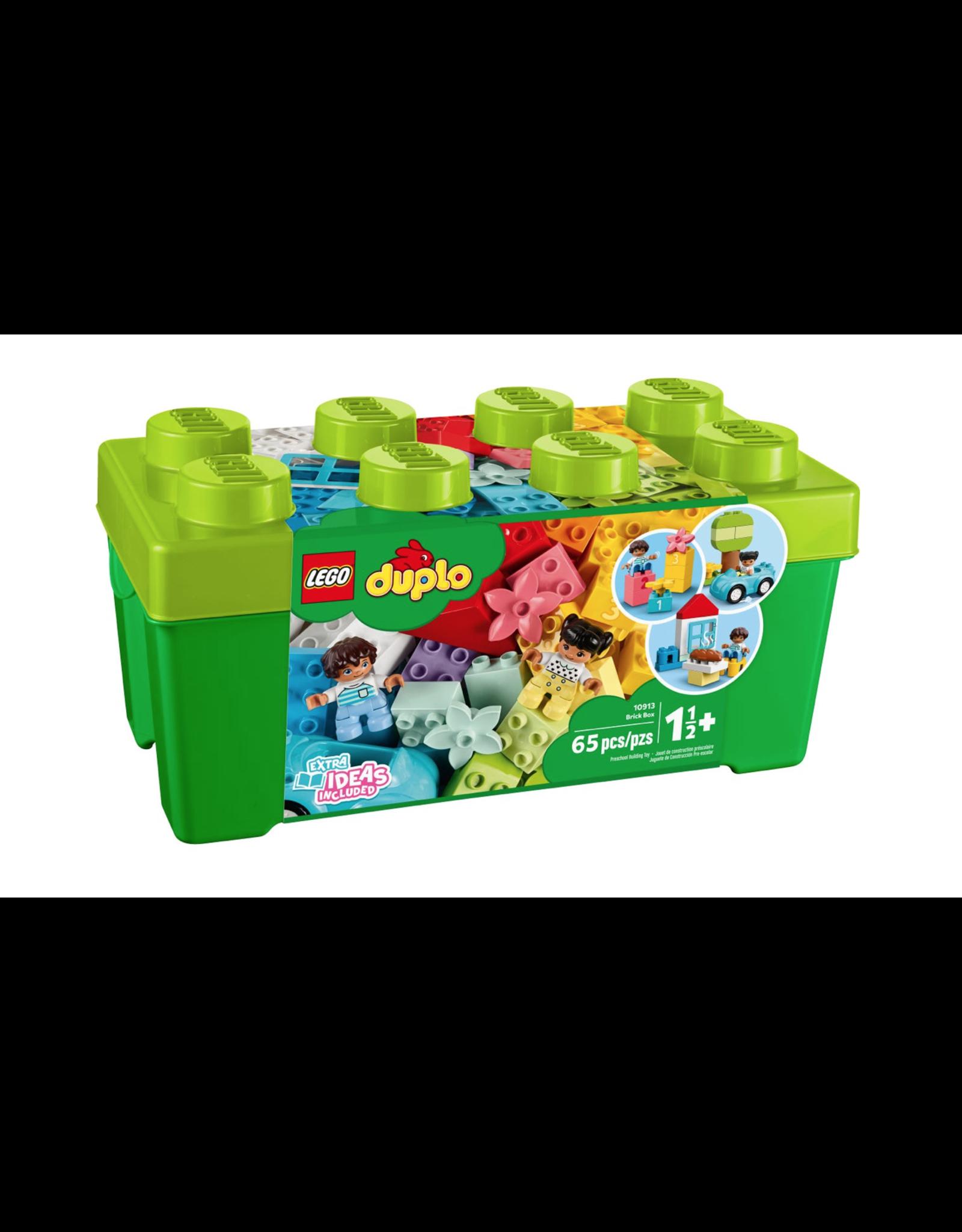 LEGO LEGO Duplo, Brick Box