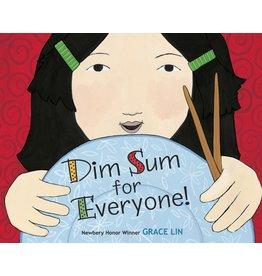 Penguin Random House Dim Sum for Everyone!