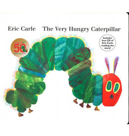 Penguin Random House Very Hungry Caterpillar (BB)