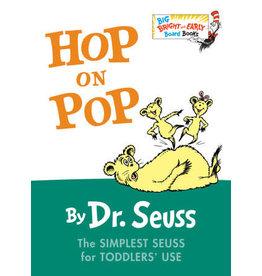 Penguin Random House Hop on Pop