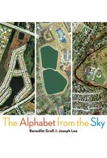 Penguin Random House ABC: The Alphabet from the Sky