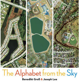Penguin Random House ABC: The Alphabet from the Sky
