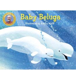 Penguin Random House Baby Beluga (BRD)