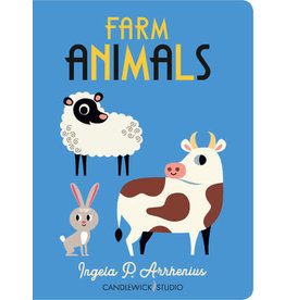 Penguin Random House Farm Animals