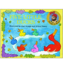 Penguin Random House Five Little Ducks