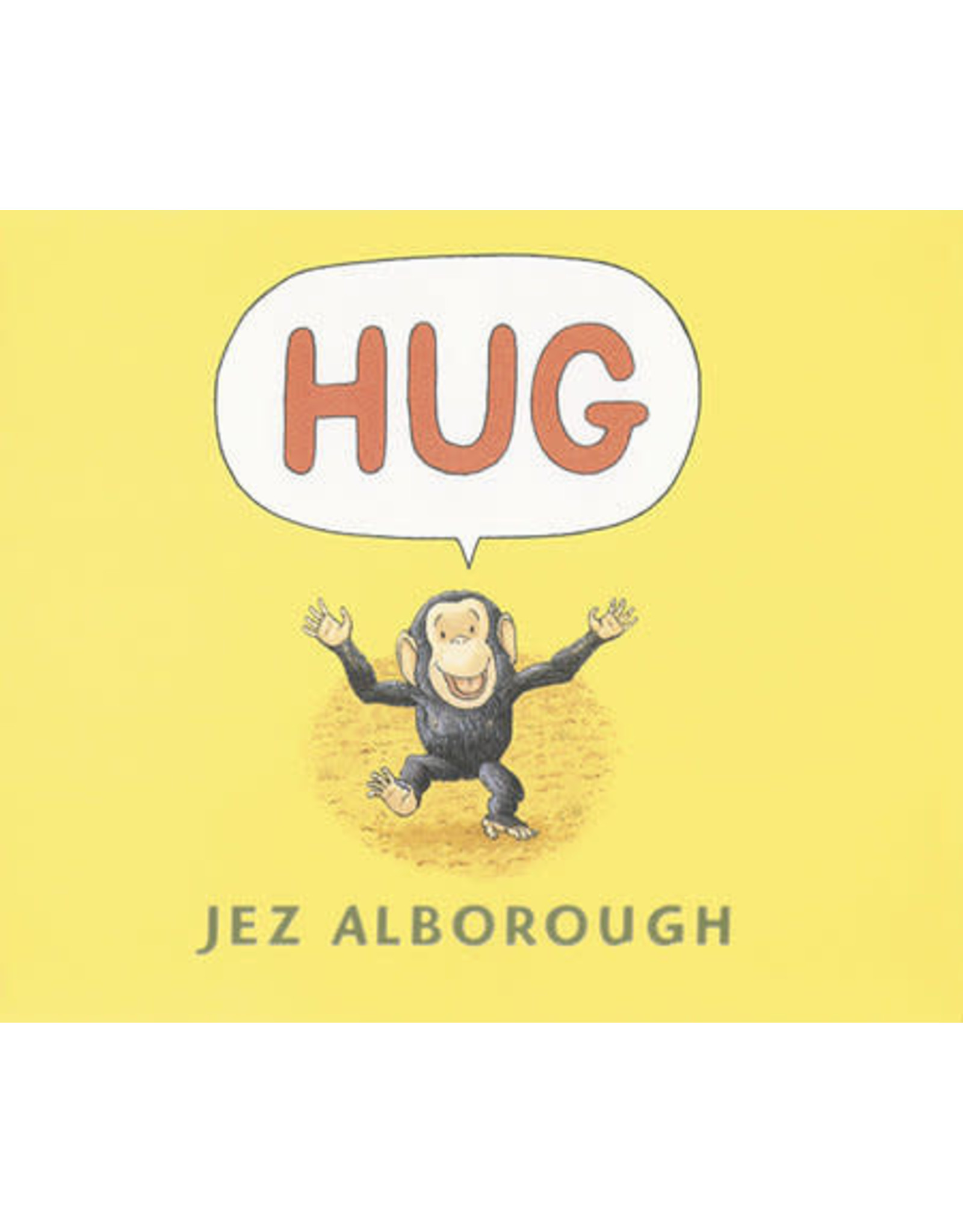 Penguin Random House Hug Lap-Size (BB)