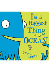 Penguin Random House I'm the Biggest Thing in the Ocean!