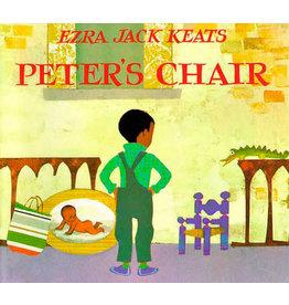Penguin Random House Peter's Chair