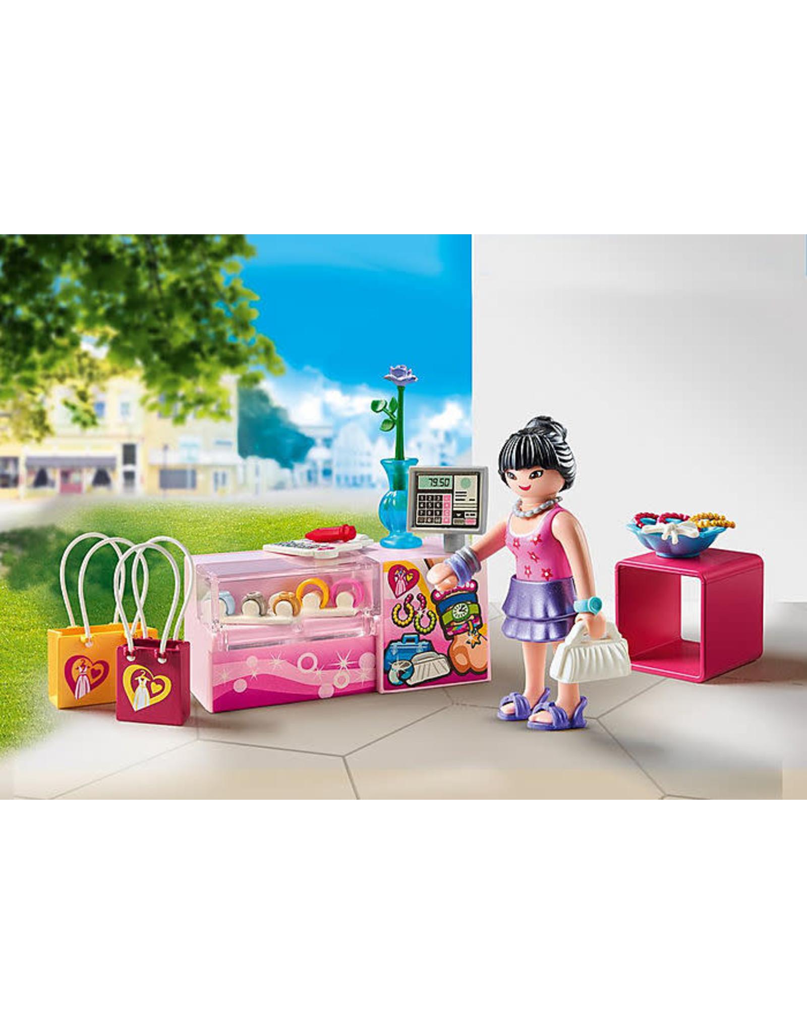 Playmobil Fashion Accessories