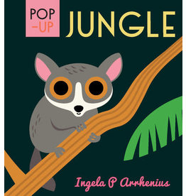 Penguin Random House Pop-up Jungle