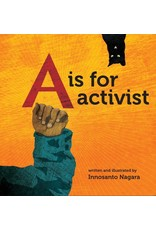 Penguin Random House A is for Activist (BB)