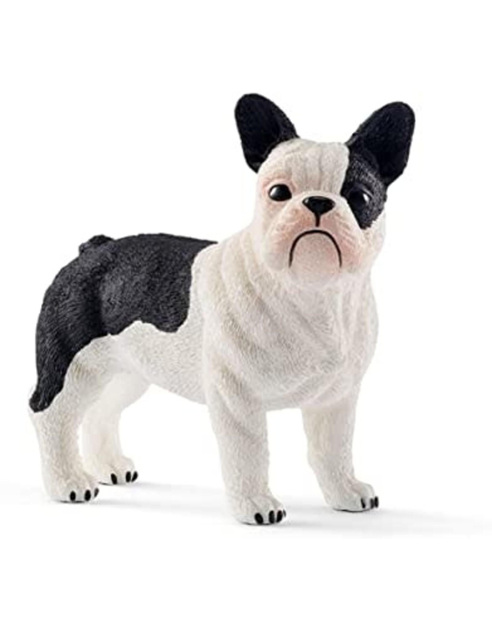 Schleich French Bulldog