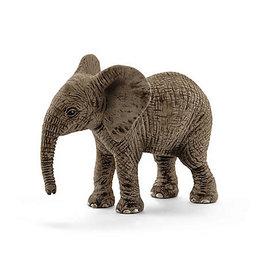 Schleich African Elephant, Calf
