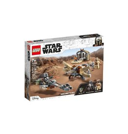 LEGO LEGO Star Wars, Trouble on Tatooine
