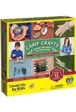 Creativity For Kids Camp Crafts