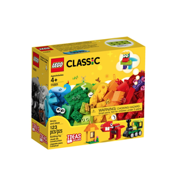 LEGO LEGO Classic, Bricks and Ideas