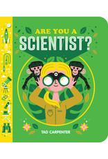 Scholastic Canada Are You A Scientist?