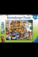 Ravensburger 150 pcs. Pet School Pals Puzzle