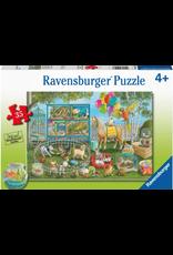 Ravensburger 35 pcs. Pet Fair Fun Puzzle