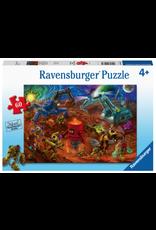 Ravensburger 60 pcs. Space Construction Puzzle