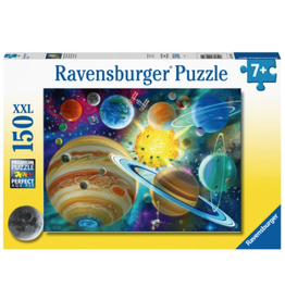 Ravensburger 150 pcs. Cosmic Connection Puzzle