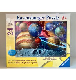 Ravensburger 24 pcs. Stepping Into Space Puzzle