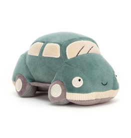 Jelly Cat Wizzi Car
