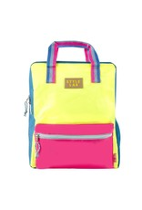 Fashion Angels Backpack ECO-Friendly Lime/Pink
