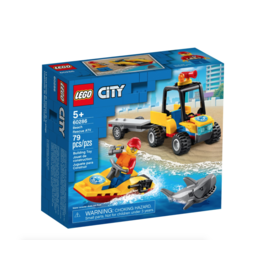 LEGO LEGO City, Beach Rescue ATV