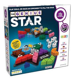 Mukikim The Genius Star Game
