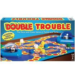 Asmodee Double Trouble