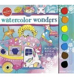 Klutz Klutz: Watercolor Wonders
